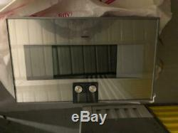 5%OFF GAGGENAU BO480111 OVEN + BM484110 COMBI-MICROWAVE 400 series (Ex-Display)