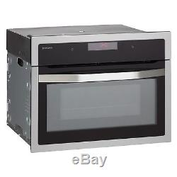 AEG Built JLBIMW02 Built in Microwave and Grill Stainless Steel FA8746