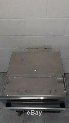 AEG KM8403101M Built in Electric Combination Microwave Oven Grill A114927