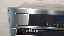 AEG KM8403101M Built in Electric Combination Microwave Oven Grill A114983