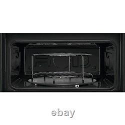 AEG KME525800M 1000W Built-in Microwave & Grill Antifingerprint Stainless Stee