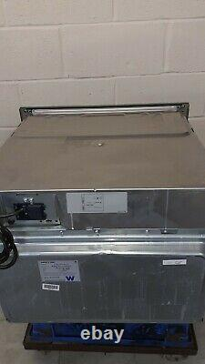 AEG KMK761000M Built-In Combination Microwave Oven and Grill A114830
