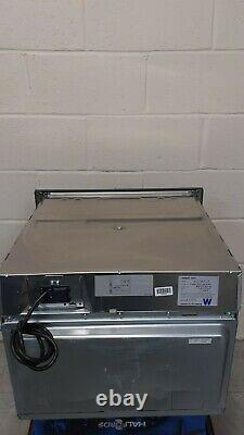 AEG KMK761000M Built-In Combination Microwave Oven and Grill A115772