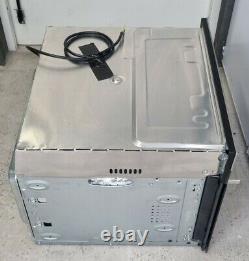 AEG KMK761000M Built In Compact Combi Microwave Oven, RRP £749