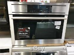 AEG KR8403001M Stainless Steel Competence Compact Microwave with Grill