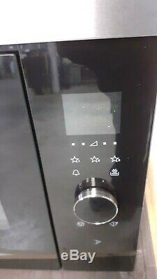 AEG MBB1756SEM Built In Microwave Stainless Steel A114879