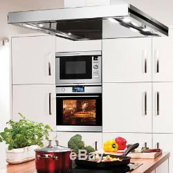 Amica AMM25BI Built In Microwave Oven Electric Grill 25 litre Stainless Steel