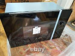 BOSCH BFL523MB0B Built-in Solo Microwave Black