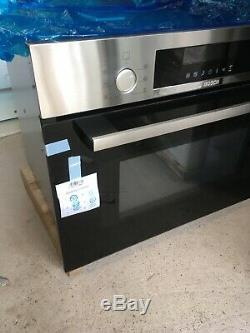 BOSCH CMA583MS0B Built-in Combination Microwave Stainless Steel DAO Ltd