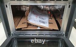 BOSCH Serie 4 CMA583MS0B Built-in Combination Microwave Oven, RRP £599