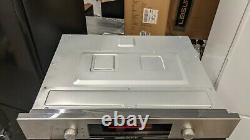 BOSCH Serie 4 CMA583MS0B Built-in Combination Microwave Oven Stainless Steel