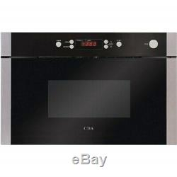 BRAND NEW CDA VM500SS Built-in Wall Mounted Microwave Oven (22 Ltr)