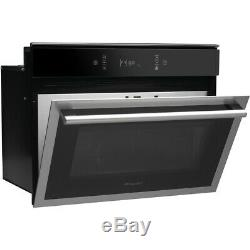 BRAND NEW Hotpoint MP676/IXH Built-in 40L Full Combination Microwave/Oven/Grill