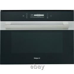 BRAND NEW Hotpoint MP996IXH Built-in 40L Full Combination Microwave/Oven/Grill