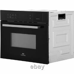 BRAND NEW New World Suite 45CS Built-in Combi Microwave/Oven/Grill & Steam Oven