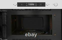 BRAND NEW Whirlpool AMW492/IX Built-in Wall Mounted Microwave Oven/Grill 22Ltr
