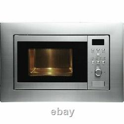 Beko MOB17131X Built In Microwave Stainless Steel #RW17668