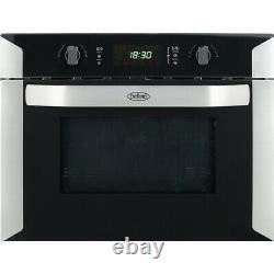 Belling BI60 Built In Combination Microwave Oven