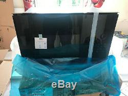 Bosch BFL553MB0B Serie 4 900 Watt Built In Microwave Black