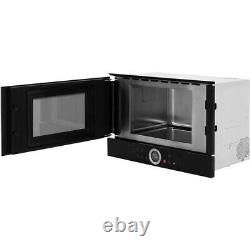 Bosch BFL634GB1B Serie 821L 900W Built-in Microwave Oven With Left Open HW174790