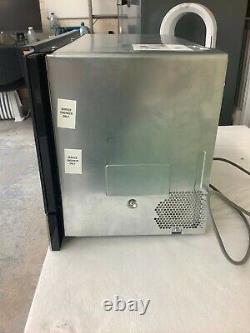 Bosch BFL634GS1B Serie 8 900 Watt Microwave Built In Brushed Steel #RW24137