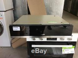 Bosch BIC510NS0B BuiltIn Warming Drawer Stainless Steel FREE UK DELIVERY #428196