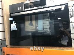 Bosch CMA585MS0B Serie 6 900 Watt Microwave Built In Stainless Steel