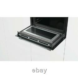 Bosch Compact Oven With Microwave