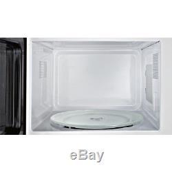 Bosch HMT75M451B 17L Freestanding Microwave in Stainless Steel 800W