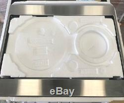 Bosch HMT75M551B 17L Microwave Oven