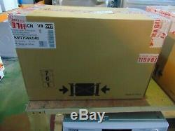 Bosch HMT75M654B Built-in Standard Microwave Stainless Steel NEW