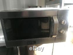 Buffalo by samsung Manual Commercial Microwave Oven 1100W