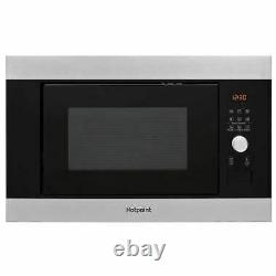 Built-In Microwave & Grill Stainless Steel 900W MF25GIXH