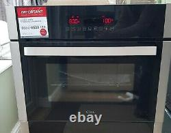 CDA VK902SS Built-in 40 L Combination Microwave Oven/Grill Stainless Steel