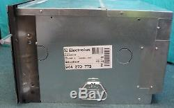 ExDisplay Electrolux ELine Combined Oven & 1000W Microwave Model EOK86030X
