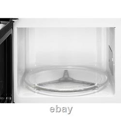 GRADE A2 AEG MBE2658S-m Built-in/under 26L Microwave 77530184/1/MBE2658S-m