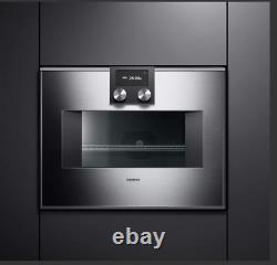 Gaggenau BM 450 110 400 series Combination Microwave (BRAND NEW, BOXED)