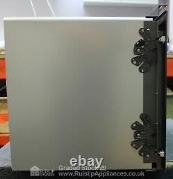 Graded BF555LMS0B SIEMENS IQ500 Microwave Oven Upto 900W 25 litre 246241