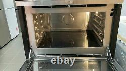 Graded Boxed Siemens iQ700 CF634AGS1B Built In Microwave