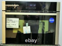 Graded C1AMG84N0B NEFF Built-In Combination Microwave 900W Bl 257614