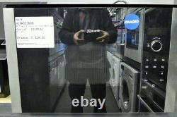 Graded HLAWD23N0B NEFF Microwave Oven Black with steel trim Upto 9 253146