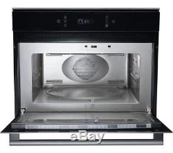 HOTPOINT MP676IXH Built-in Combination Microwave Stainless Steel #421610
