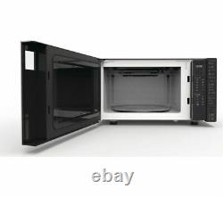 HOTPOINT MWH 301 B Solo Microwave Black Currys