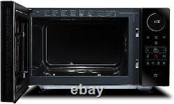 Hoover HMGI25TB 900w Microwave Oven & Grill Digital Chefvolution 25L Black