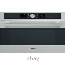 Hotpoint MD554IXH 31 Litre Microwave and Grill Class 5 Studio Collection