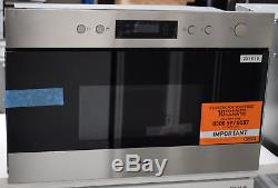 Hotpoint MN314IXH 22L 700W Intergrated Microwave Stainless Steel #231610