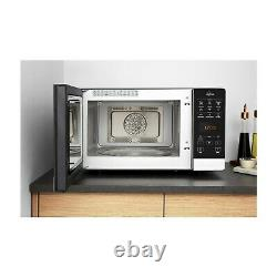 Hotpoint MWH2734B Ultimate Collection 27L Combination Microwave Oven Black