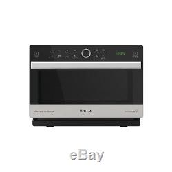 Hotpoint MWH338SX 900W 33L Freestanding Combination Microwave Oven St MWH338SX