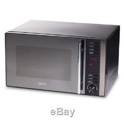 Igenix IG2590 Combination Microwave Oven, 25 Litre, 900W