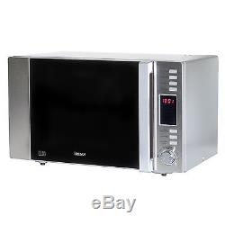 Igenix IG3091 Combination 900W 30L Microwave Stainless Steel